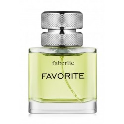 Туалетная вода для мужчин «Favorite» Faberlic