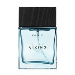 Парфюмерная вода для мужчин «Viking» Faberlic