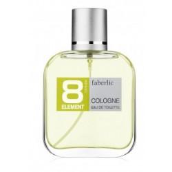 Туалетная вода для мужчин «8 Element Cologne» Faberlic