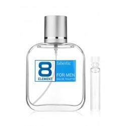 Пробник туалетной воды для мужчин «8 Element»