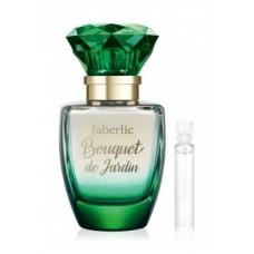Пробник парфюмерной воды для женщин «Bouquet de Jardin»