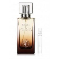 Пробник парфюмерной воды для мужчин by Valentin Yudashkin Faberlic