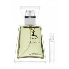 Пробник парфюмерной воды для женщин «Kaori Bamboo»