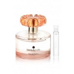Пробник парфюмерной воды для женщин «Beauty Cafе» Faberlic