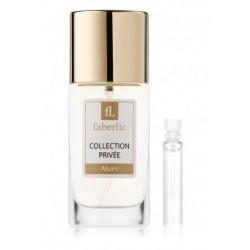 Пробник парфюмерной воды для женщин «Alizes» Faberlic