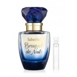 Пробник парфюмерной воды для женщин «Bouquet de Nuit»