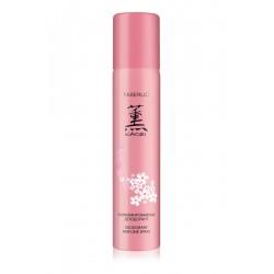 Парфюмированный дезодорант для женщин «Kaori» Faberlic