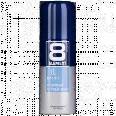 Парфюмированный дезодорант для мужчин «8 Element»