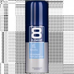 Парфюмированный дезодорант для мужчин «8 Element» Faberlic