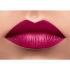 Матовая губная помада «Первая леди» тон Завораживающий вишневый
