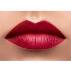 Матовая губная помада «Первая леди» тон Роковой красный