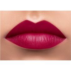 Матовая губная помада «Первая леди» тон Неподражаемый бордовый