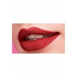 Стойкая губная помада «Stay On» Faberlic тон Тёмно-малиновый