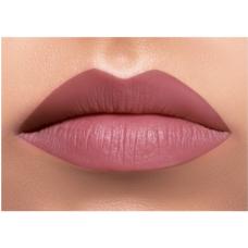 Матовая губная помада «Первая леди» тон Чувственный розовый
