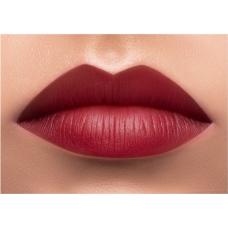 Матовая губная помада «Первая леди» тон Впечатляющий каштановый