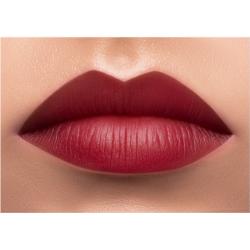Матовая губная помада «Первая леди» Faberlic тон Впечатляющий каштановый