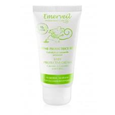 Защитный крем для детей для лица и тела «Emerveil Natural Baby Care» BIOSEA