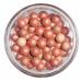 Румяна в шариках «Жемчужная россыпь» Faberlic тон Персиковый сад