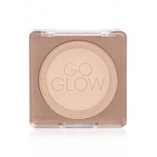 Компактный хайлайтер для лица «Go Glow» Faberlic