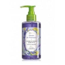 Жидкое мыло для рук «Лаванда и иммортель» Faberlic