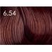 Стойкая крем-краска для волос «Шелковое окрашивание» без аммиака Faberlic тон Светлый каштан 6.54