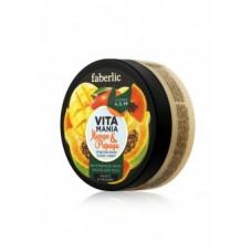 Витаминное крем-масло для тела «Манго и папайя»