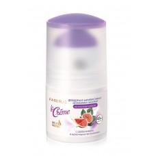 Дезодорант-антиперспирант «Абсолютный комфорт» Faberlic