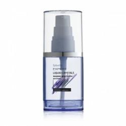 Жидкие кристаллы для волос «Атласная гладкость»