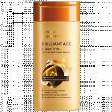 Шампунь для возрастных волос «BRILLIANT AGE»