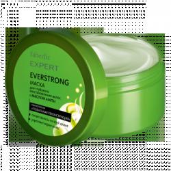 Маска для глубокого восстановления волос с маслом амлы «EVERSTRONG»