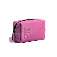 Косметичка «Glam Team» Faberlic цвет Розовый