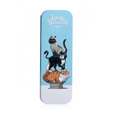 Пенал «Забавные котики» Faberlic