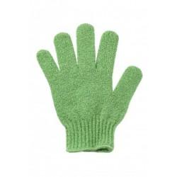 Перчатка для душа Faberlic цвет Зеленый